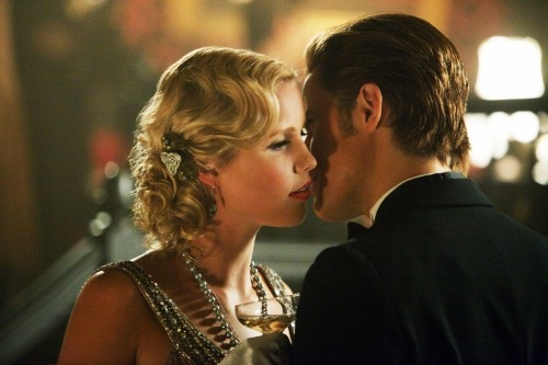 Vampire Diaries: 3x03 - The End of the Affair.