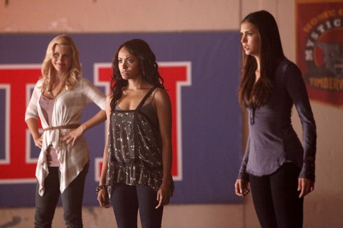 Vampire Diaries: 3x05 - The Reckoning.