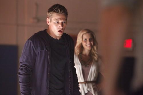 Vampire Diaries: 3x05 - The Reckoning.