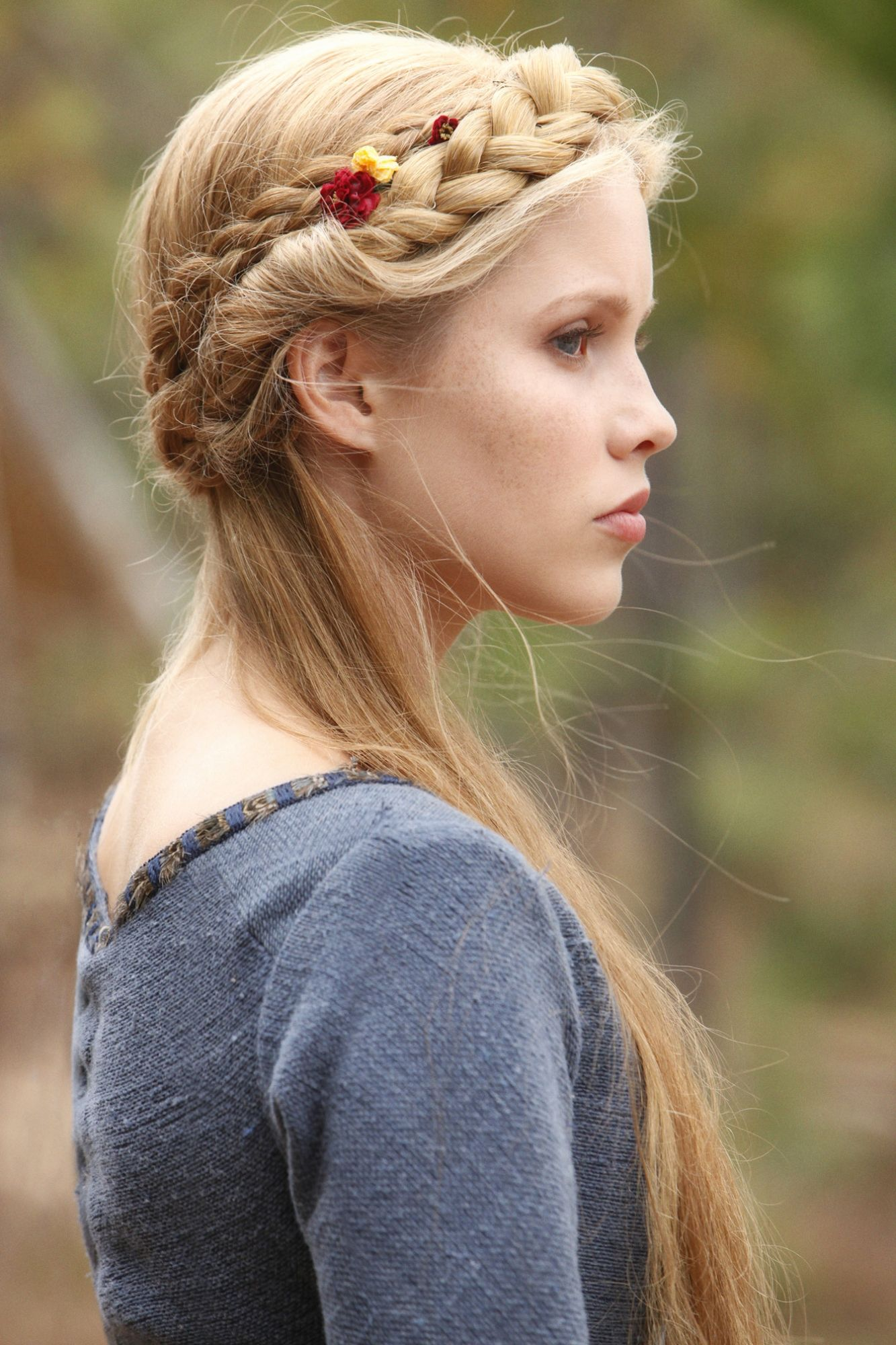 Vampire Diaries: 3x08 - Ordinary People. - Claire Holt ...