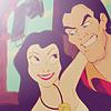 Vanessa/Gaston شبیہ