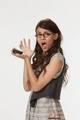 Victoria's 'The Boy Who Cried Werewolf' Promo pics