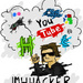 We are group YouTube Partners - would-you-join-my-spot icon