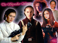 Women of star wars  - women-of-star-wars photo