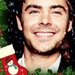 Zac Efron: Christmas