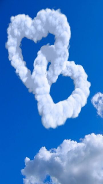 Love Effect Wallpaper : cloud Effect images cloud of love wallpaper and background ...