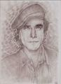 daniel day lewis - daniel-day-lewis fan art