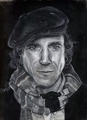 daniel day-lewis - daniel-day-lewis fan art