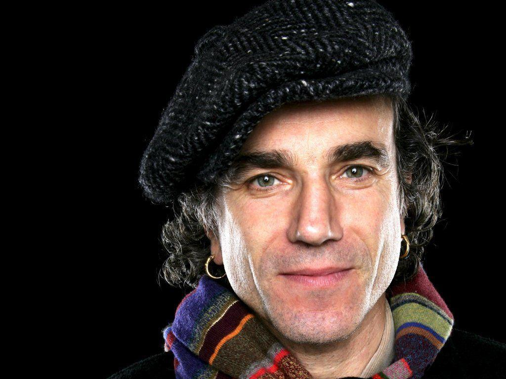 Daniel Day-lewis - Picture Colection
