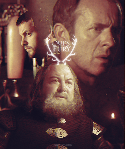 Baratheon Brothers