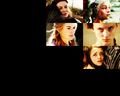 game-of-thrones - Ladies of Game of Thrones wallpaper