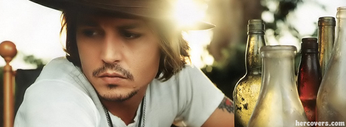 johnny depp facebook cover for the new timeline layout - johnny-depp Photo