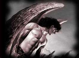 Angels wallpaper called male angel