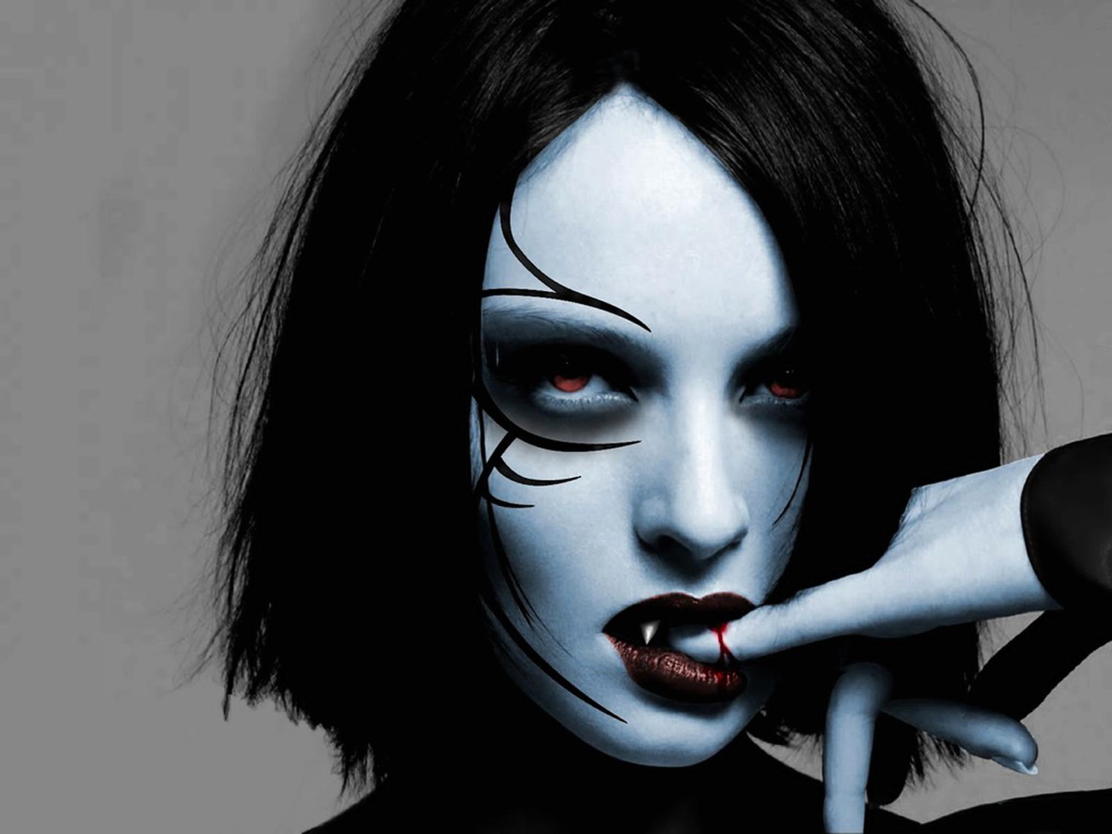 After Dark vampire