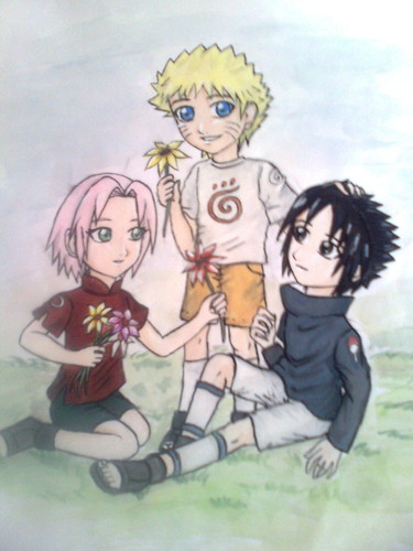 young team 7
