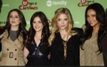 04.12 - ABC Family's 2011 Winter Wonderland Event in NY