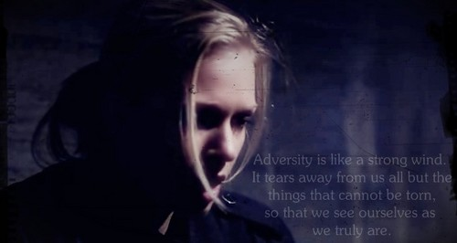 *Adversity*
