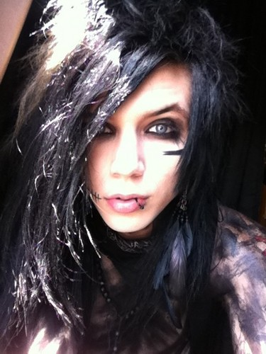 ☆ Andy ☆ ^_^