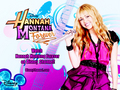 ♫♫Hannah Montana Wallpaper by dj♫♫