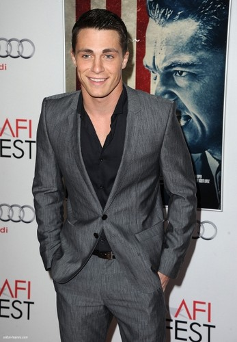 """J Edgar"" premiere at AFI Fest 2011"