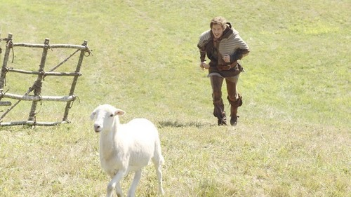 1.06 - The Shepherd- Promo Photos - once-upon-a-time Photo