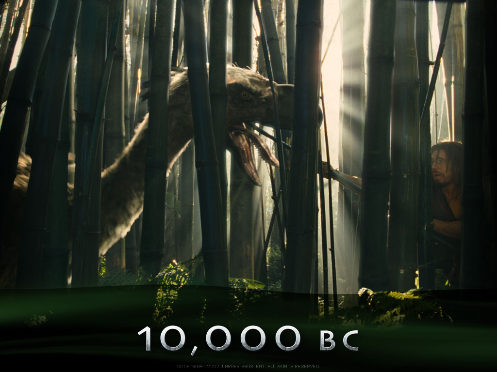 gallery for 10 000 bc wallpaper