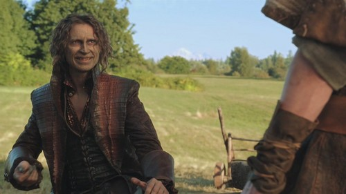 1x06- The Shepherd - rumpelstiltskin-mr-gold Screencap