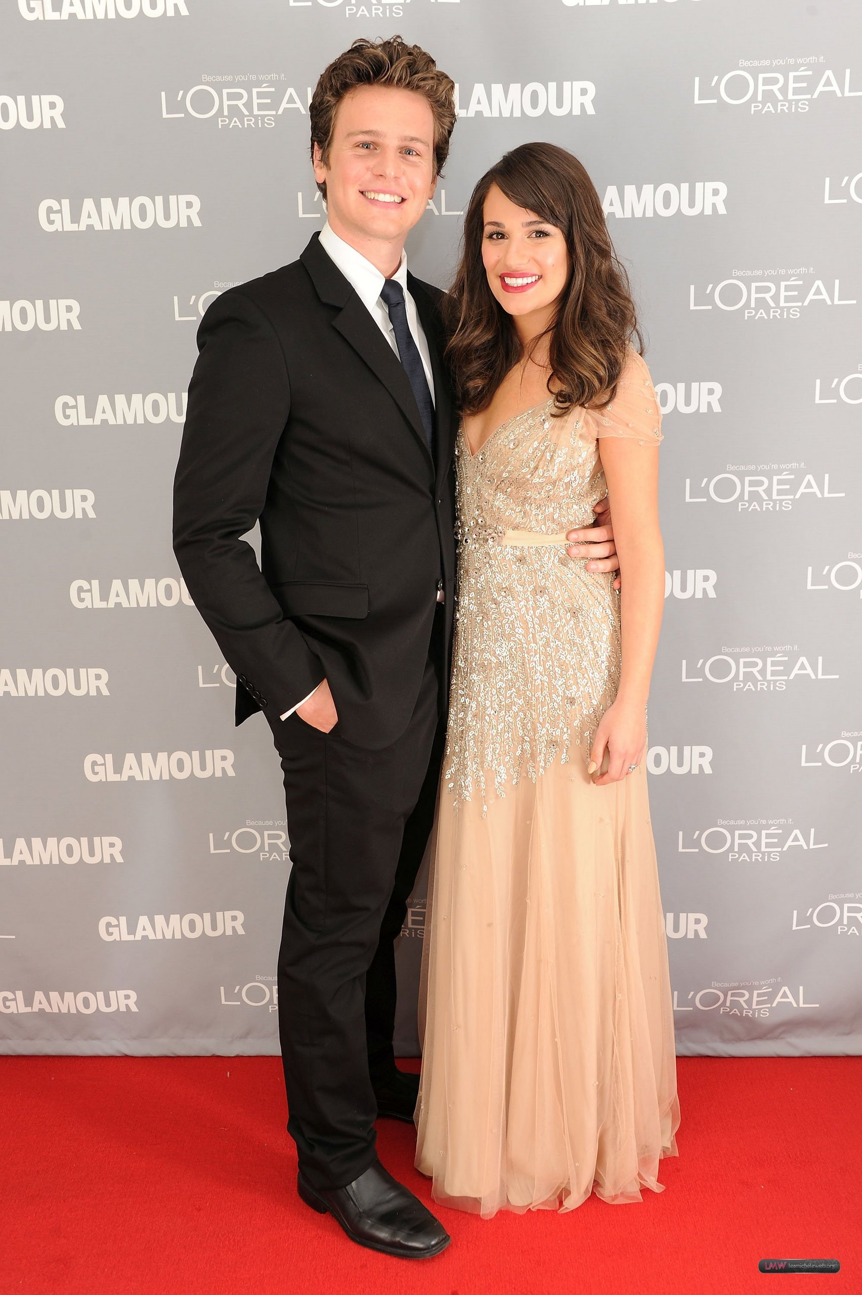 21st Annual Glamour Women Of The Year Awards - November 7, 2011