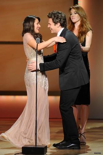 21st Annual Glamour Women Of The năm Awards - November 7, 2011
