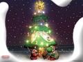 yoshi - A Yoshi Christmas ^_^ wallpaper