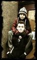 Adam and Jake Irigoyen