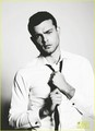 Alden Ehrenreich Opens Up to 'Da Man' Magazine - hottest-actors photo