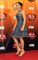 American Country Awards 2011 - Press Room - jordin-sparks photo