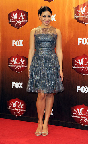 American Country Awards 2011 - Press Room