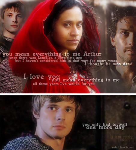 Arwen: I Am Truly Sorry