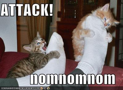 Attack!!!!