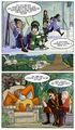아바타 comics