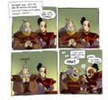 अवतार comics