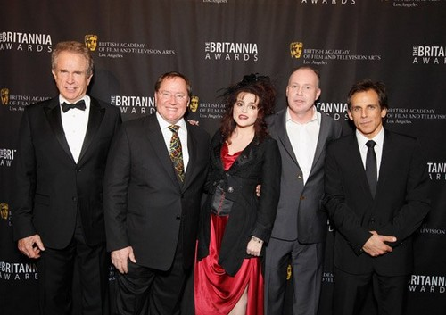 BAFTA Los Angeles 2011 Britannia Awards - Arrivals
