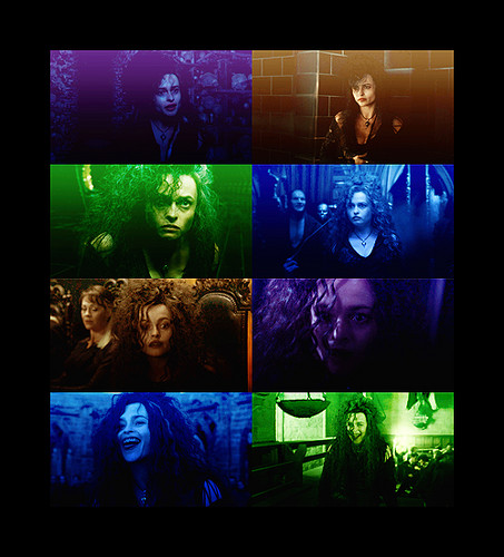 Bellatrix! <3