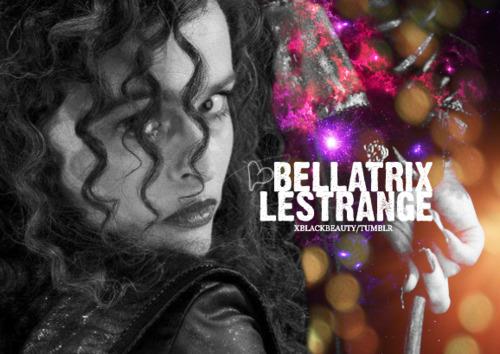 Bellatrix! <3