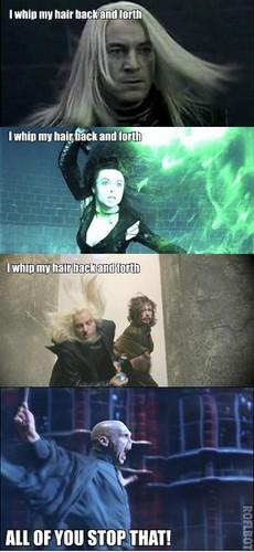 Bellatrix :)