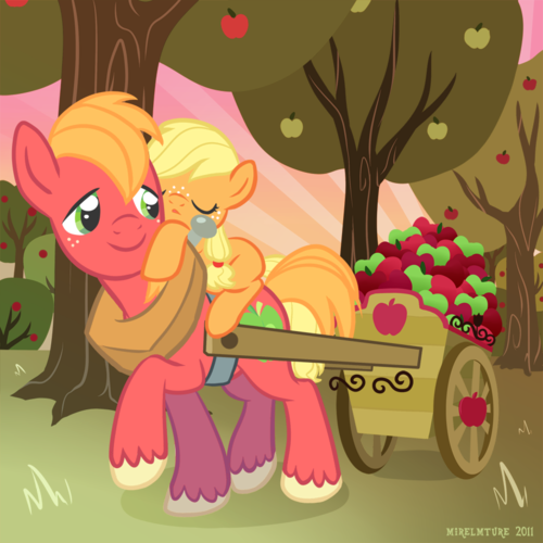 cidre fort, cidre fort, applejack My Little Pony: Friendship is Magic fond d'écran probably containing animé titled Best Big Brother