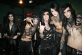 Black Veil Brides:) - black-veil-brides photo