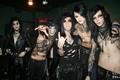 Black Veil Brides:)