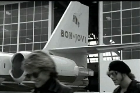 Bon Jovi photos