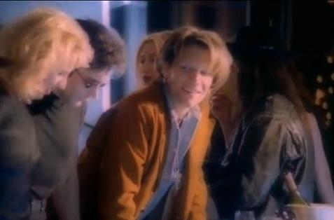 Bon Jovi foto's