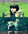 Bran & Summer