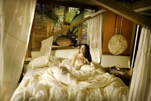 Breaking Dawn The Movie wallpaper probably with a boudoir, a living room, and a bedroom entitled Breaking Dawn Stills