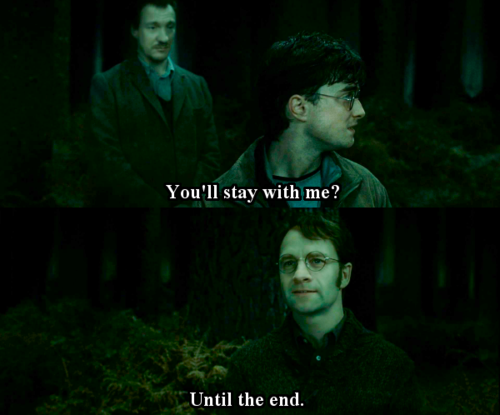 Breaking Dawn and Deathly Hallows